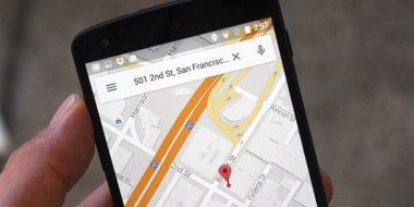 GPS ، وای فای و موقعیت مکانی جعلی