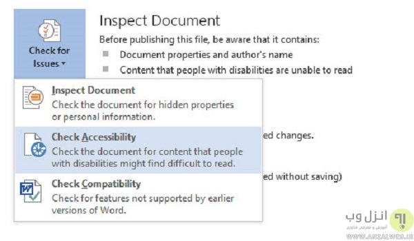 Microsoft-Office-Accessibility-Issues
