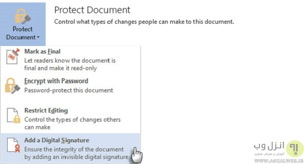 Microsoft-Office-Digital-Signature