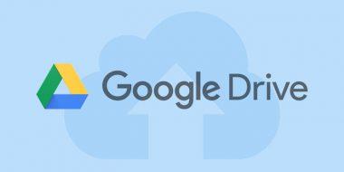 تبدیل گوگل درایو به آپلود سنتر