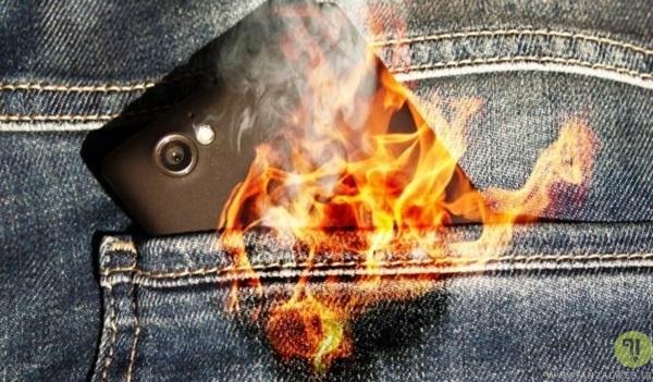 hot phone