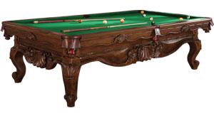 میز بیلیارد Monarch