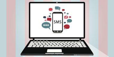 دریافت sms آنلاین