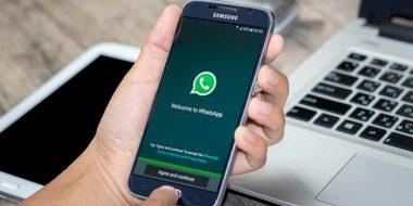 جلوگیری از به اشتراک گذاری شماره تلفن توسط واتس اپ با فیس بوک