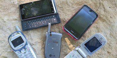 چگونه از گوشی خود برای زنده ماندن در شرایط سخت استفاده کنیم ؟