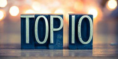 10 سایت برتر