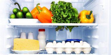 اشتباه رایج در نگهداری مواد غذایی در یخچال