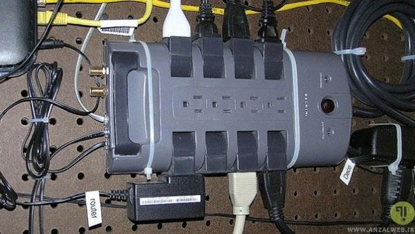 نحوه انتخاب و خرید بهترین محافظ برق