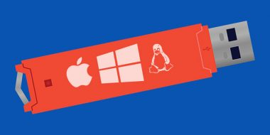 ایجاد فلش و کارت SD بوتیبل از ویندوز ، لینوکس و مک