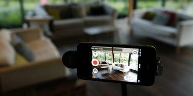 ایده خلاقانه برای استفاده مجدد از گوشی های هوشمند قدیمی