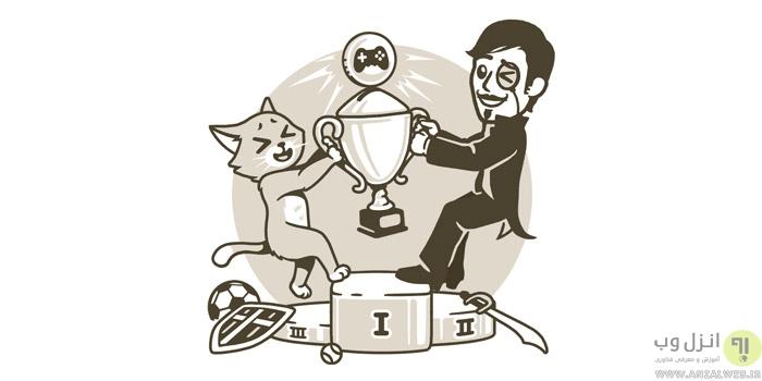 آموزش نحوه بازی در تلگرام و معرفی معروف ترین بازی ها و ترفند افزایش امتیاز