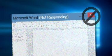 بستن برنامه هایی در ویندوز که به هیچ وجه بسته نمی شوند