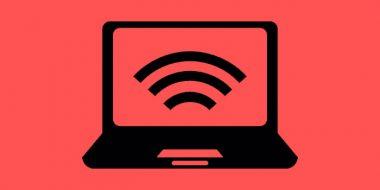 وای فای کامپیوتر و لپ تاپ را با کلید میانبر فعال و غیرفعال کنیم
