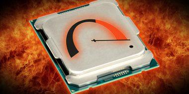 مشاهده و بررسی دمای CPU کامپیوتر و لپ تاپ