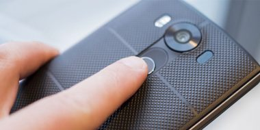 خاموش و قفل کردن صفحه نمایش اندروید با استفاده از حسگر اثر انگشت