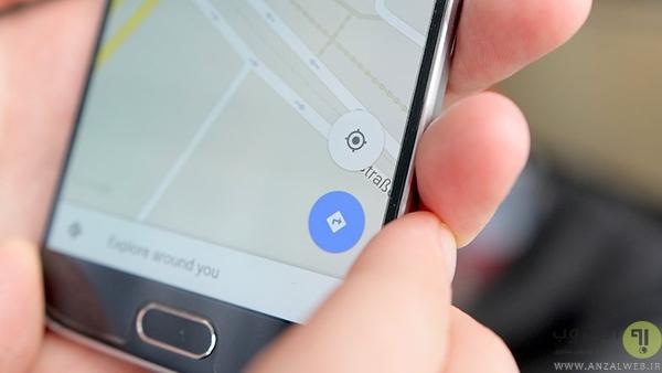 رفع مشکل روشن شدن GPS در اندروید