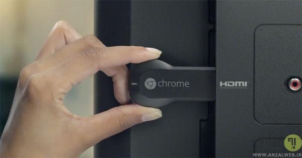 معرفی روش های اتصال گوشی اندرویدی به تلویزیون
