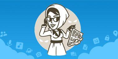 آموزش حذف و پس گرفتن پیام ، عکس و .. ارسال شده در چت خصوصی ، گروه و.. تلگرام