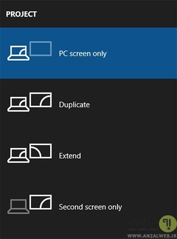 رفع مشکل صفحه سیاه هنگام بالا آمدن ویندوز