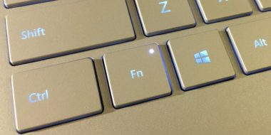 4 راه حل برای رفع مشکل کار نکردن دکمه Fn لپ تاپ در ویندوز