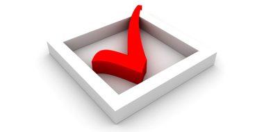 آموزش نوشتن علامت تیک و مربع ، چک باکس و سایر کارکترهای ویژه در Word