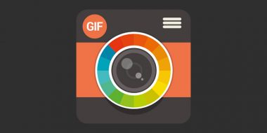 آموزش ساخت عکس متحرک GIF از تصاویر موجود در گوشی اندروید