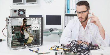 7 دروغی که هرگز نباید به تعمیرکار کامپیوترتان بگویید!