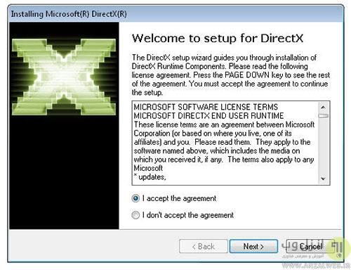 حل مشکل ارور 0xc0000142 در ویندوز