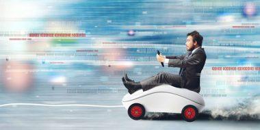 آموزش افزایش سرعت اینترنت با استفاده از تغییر سرویس های DNS
