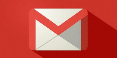 افزودن نام و لوگو به فرستنده برای جستجو ساده تر جیمیل ها در اینباکس