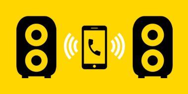 علت و چگونگی رفع نویز اسپیکر هنگام زنگ خوردن گوشی