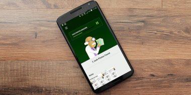 حذف خودکار عکس های بدون استفاده و دانلود شده در تلگرام ، واتس اپ ، هایک ،لاین و..