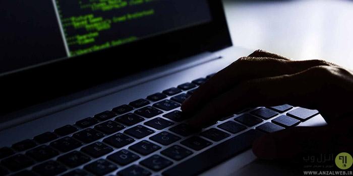 سایتهای فهمیدن هک شدن