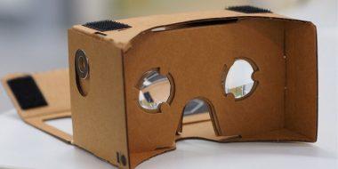 ساخت-هدست-عینک-واقعیت-مجازی-خانه-گوگل
