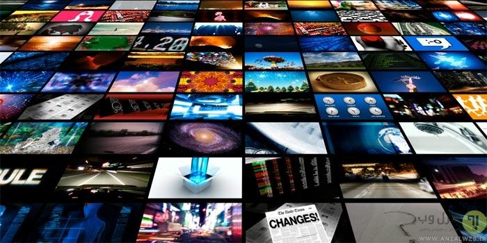 بهترین منابع دانلود ویدیو استوک با کیفیت