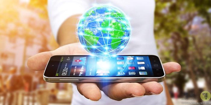 دلیل و روش حل مشکل روشن شدن خودکار وای فای و دیتا اینترنت گوشی