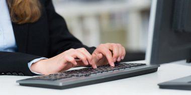 چگونه بدون ماوس با کامپیوتر و لپ تاپ کار کنیم ؟