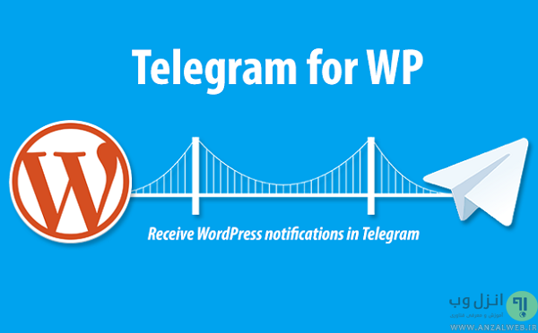 telegram-for-wp-ameer