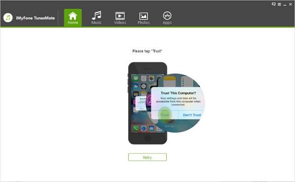 انتقال فایل از آیفون و آیپد به ویندوز بدون آسیب به iTunes