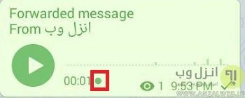 حالت Last seen recently در تلگرام و تشخیص آنلاین بودن شخص