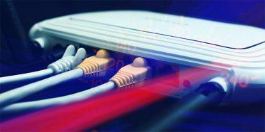 ترکیب ادغام استفاده همزمان دو یا چند خط اینترنت جهت افزایش سرعت