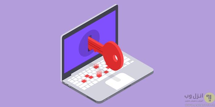 چگونه متوجه هک شدن کیبورد و نصب کی لاگرها جهت سرقت اطلاعات شویم ؟