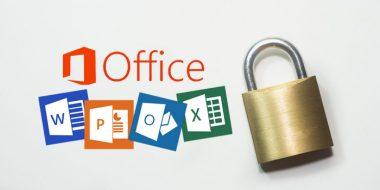 چگونه فایل های آفیس مثل ورد و. محافظت شده و بدون اجازه دستکاری مشاهد کنیم ؟