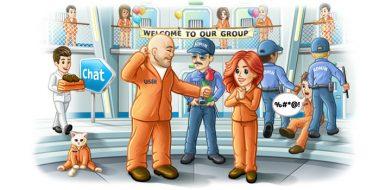 آپدیت جدید : آموزش کامل محدود کردن اعضا و مدیر گروه تلگرام ، تغییر مجوز های ادمین های کانال و..