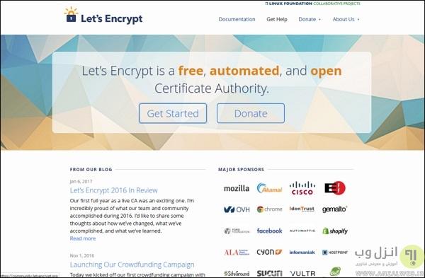 lets-encrypt-free-ssl