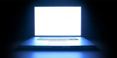 حل مشکل کم و زیاد نشدن نور LED و LCD صفحه لپ تاپ