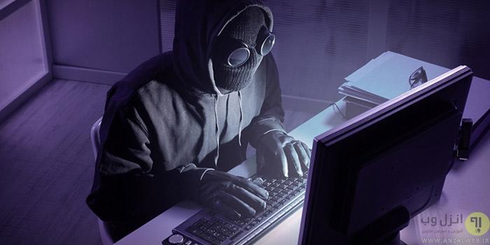 هک کردن تلگرام اینستاگرام دیگران