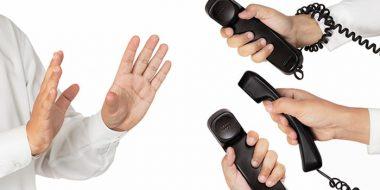 فعال و غیر فعال کردن پشت خطی تلفن ثابت ، همراه اول ، ایرانسل و رایتل