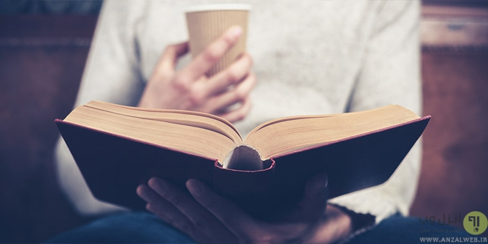بهترین منابع و سایت های دانلود رایگان کتاب های خارجی