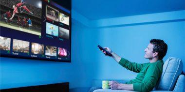 ضبط برنامه تلویزیون ال جی ، سامسونگ ، دستگاه دیجیتال و.. روی فلش